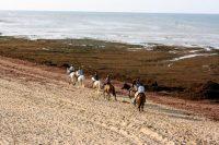 Balade plage